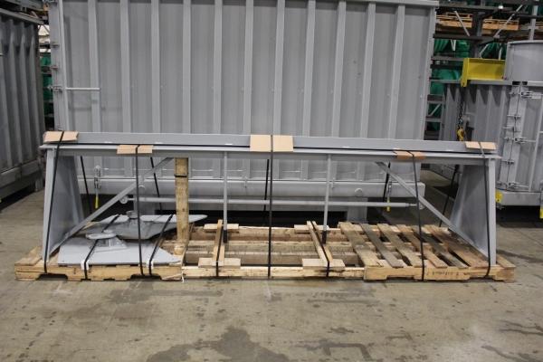Wire Bending Break Mold