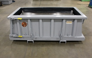 Water Trough Mold